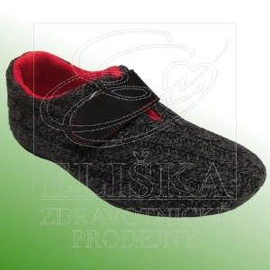 Domácí obuv Florett 02.743/63