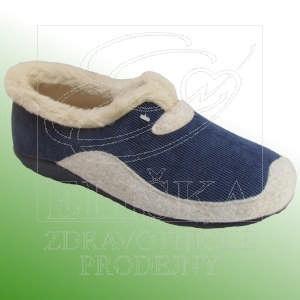 Domácí obuv Florett 02.747/25