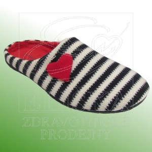 Domácí obuv Florett 02.748/257