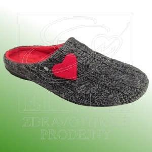 Domácí obuv Florett 02.748/63