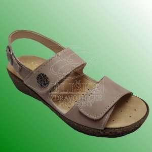 7ab89a64500b Dámská obuv Florett 07.211 67 - béžová