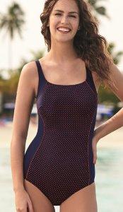 Jednodílné plavky Anita 6368 Albina