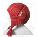 Dìtská ochranná èepice Ribcap Cheesy Kids Red