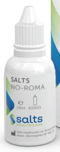 Pohlcovač pachu Salts No-Roma