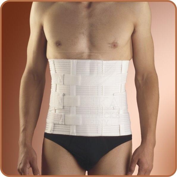 Korzet - Ortéza thorako-abdominální PERSEA