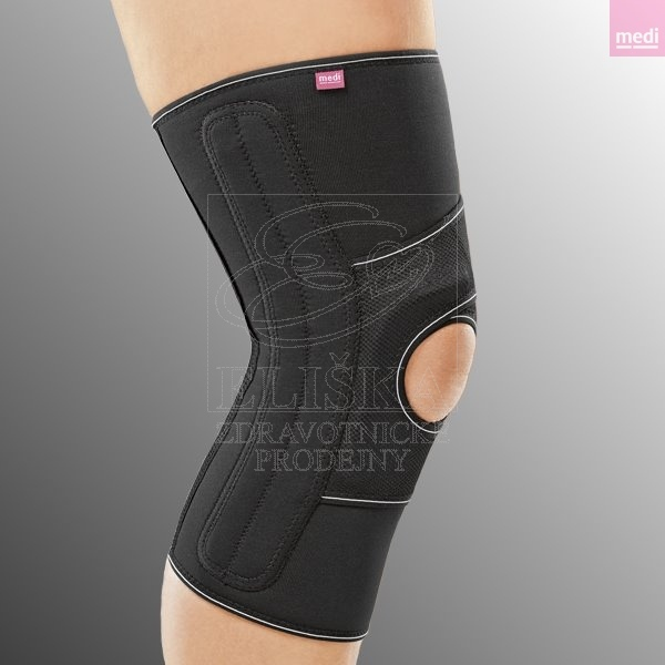 Bandáž kolenní Medi protect.PT