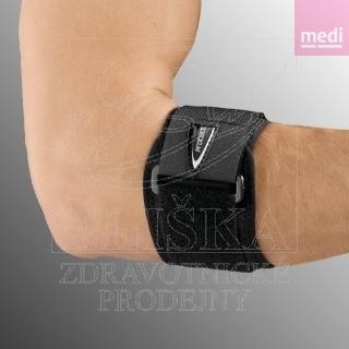 Epikondylární páska<br /> protect.Epi strap