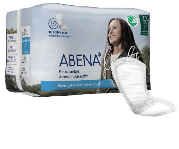 Vložky Abena Light Extra Plus 3A