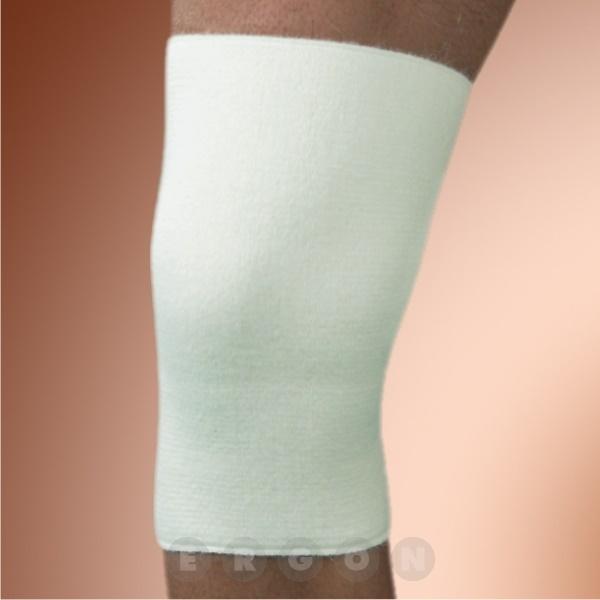 Záhřevná kolenní bandáž D0204