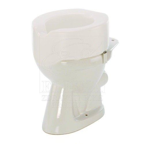 Nástavec na WC DMA 508/A plastový