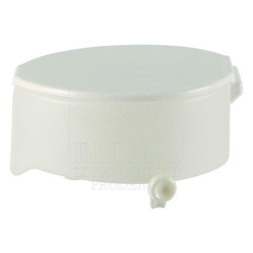 Nástavec na WC DMA 508/A DELUXE plastový