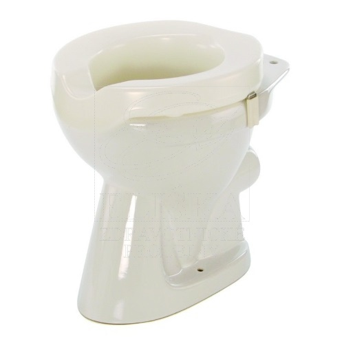 Nástavec na WC DMA 508/C plastový