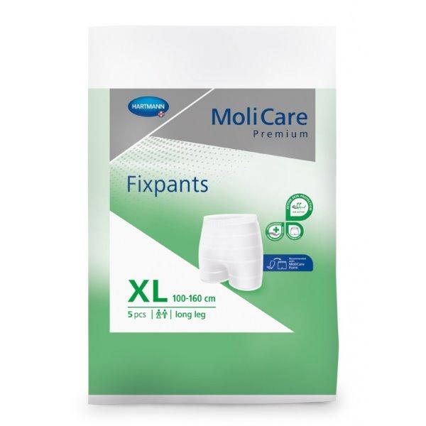 Fixační kalhotky<br />MoliCare Premium FIXPANTS XL