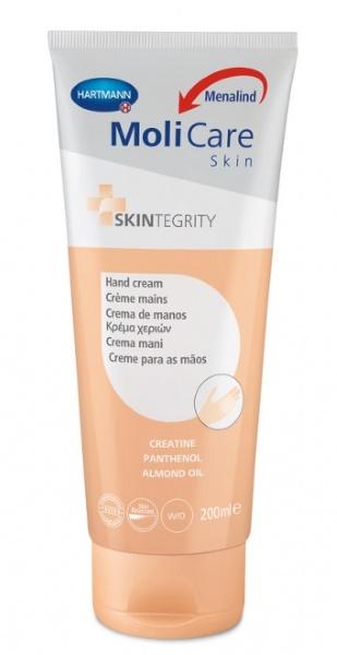 MoliCare Skin<br />Krém na ruce