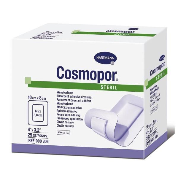 Náplast COSMOPOR Steril