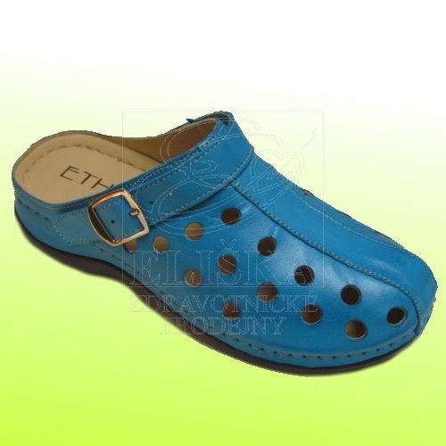 Dámská obuv Florett 03542 - 26