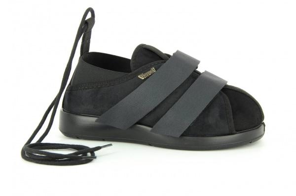 Lymfatická obuv Varomed 60.330 èerná