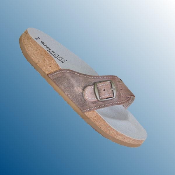 Ortopedicko-rehabilitační sandál<br />Protetika Orthopedic T 05