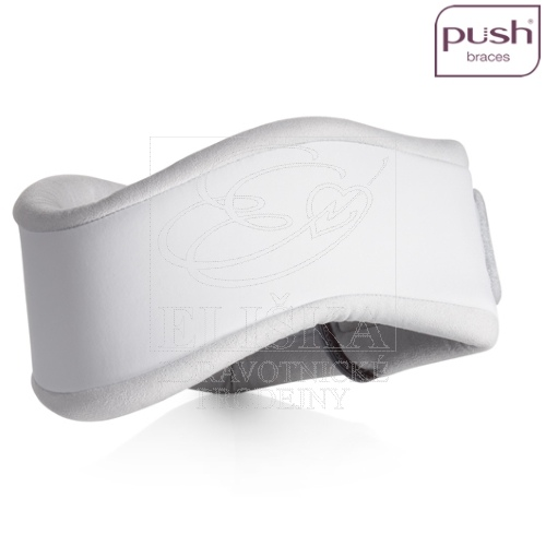 Krèní límec PUSH care<br />výška 8cm