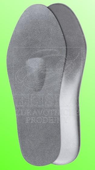 120 Vložky ortopedické gelové se srdíčkem