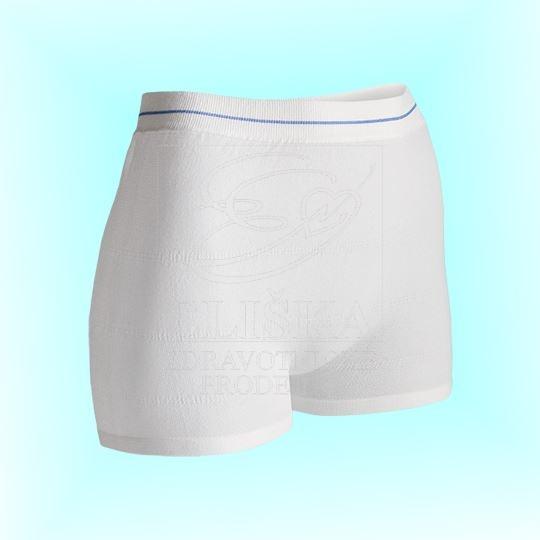 Fixační kalhotky TENA Fix Small