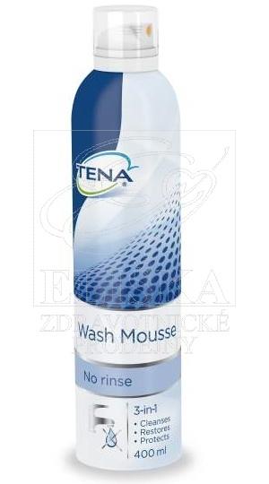 TENA Wash Mousse - mycí pěna