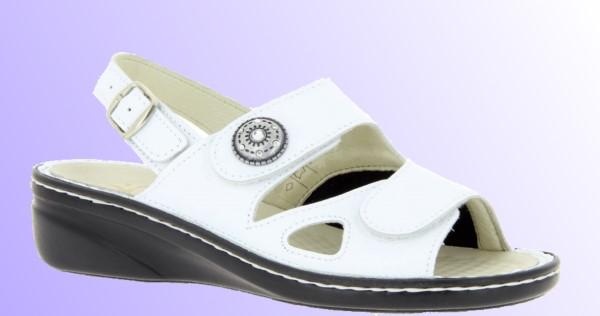 Dámská obuv Varomed 06325 Isabell<br />bílá