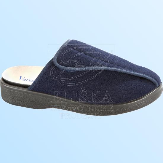 Terapeutická obuv Varomed 58906 Bali<br />námořnická modř