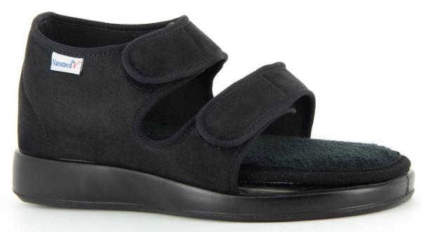 Terapeutická obuv Varomed 60510 Paris XXL<br />černá