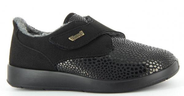 Zimní obuv Varomed 60817 Zürich Winter<br />černá