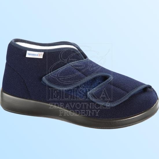 Terapeutická obuv Varomed 60920 Genua<br />modrá