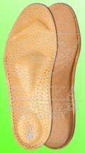 052 Vložky ortopedické