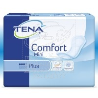 Vložná plena TENA Comfort Mini Plus