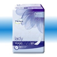 Vložky TENA Lady Maxi