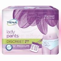 Diskrétní kalhotky<br />TENA Lady Pants Discreet Medium