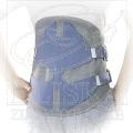 Hrudně bederní fixační pás Lombax High 0843 03