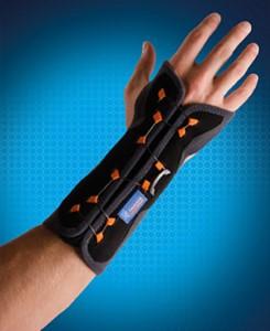 Imobilizační ortéza zápěstí 0356<br />s uzavíracím systémem BOA®