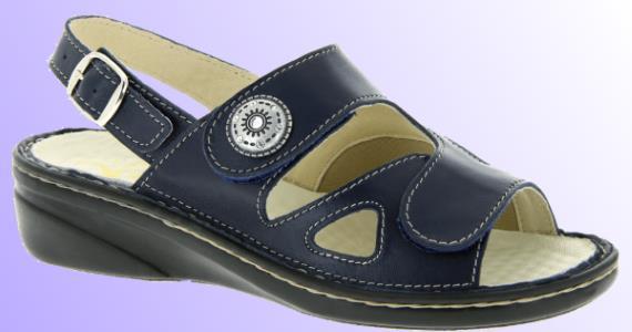 Dámská obuv Varomed 06325 - 25 Isabell