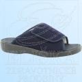 Terapeutická obuv Varomed 58900 Ibiza<br />námořnická modř