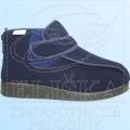 Terapeutická obuv Varomed 60910 Meran<br />námořnická modř