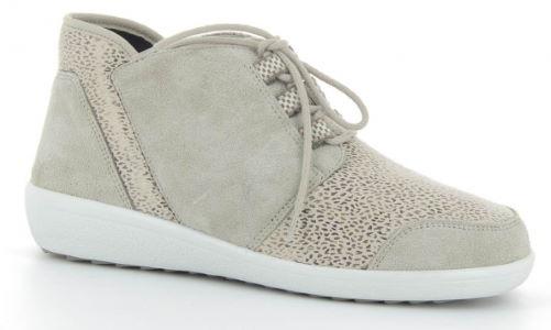 Profylaktická kotníková obuv Varomed 77341 Perpignan<br />písková