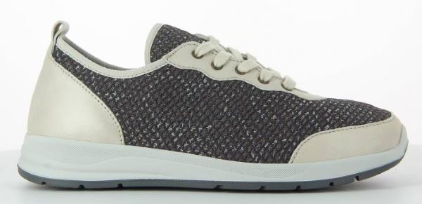 Šněrovací aktivní obuv Varomed 87150 Fenton<br />slonová kost