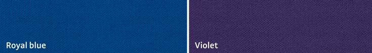 Trendove barvy pro sezónu 2018/2019