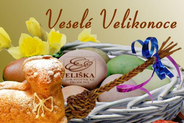 Přejeme Veselé Velikonoce